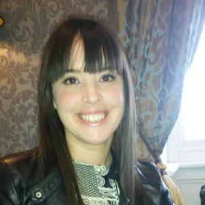 Katy Noble - Marketing Manager