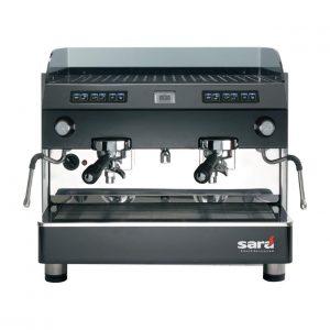 Bianchi Sara 2 Group Coffee Machine