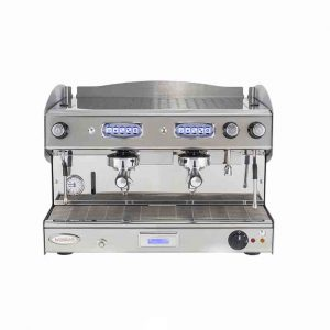 Brasilia Major 2 group Commercial Coffee Machine