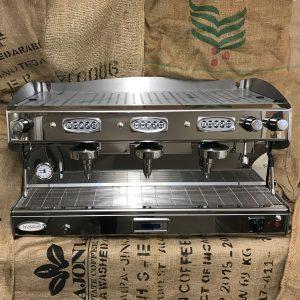 Brasilia Major 3 group Commercial Coffee Machine