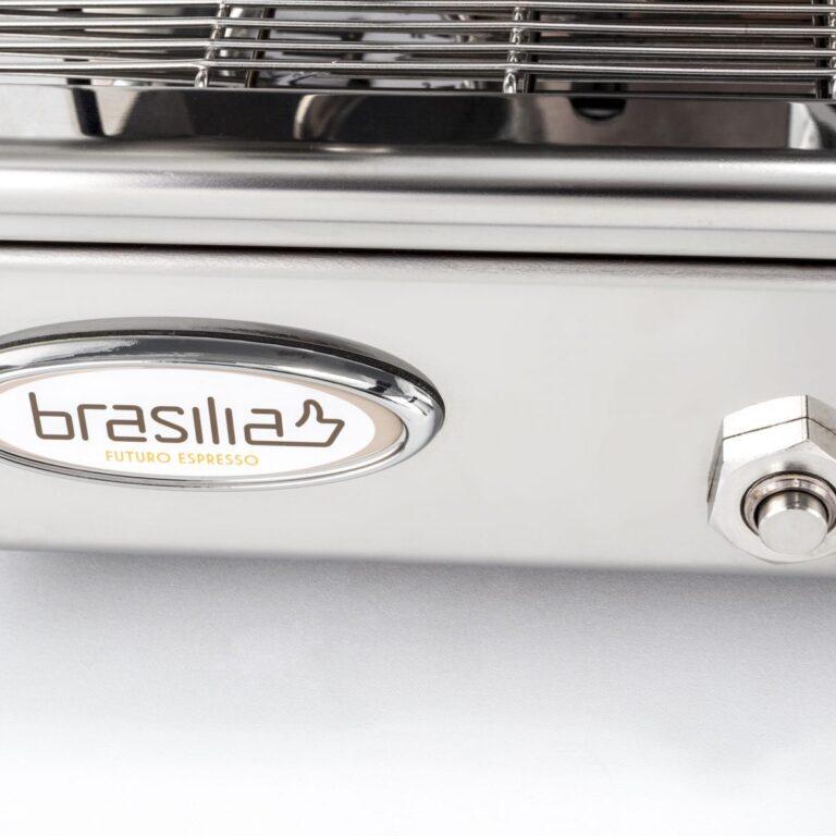 Brasilia Major Close Up - Brasilia Badge