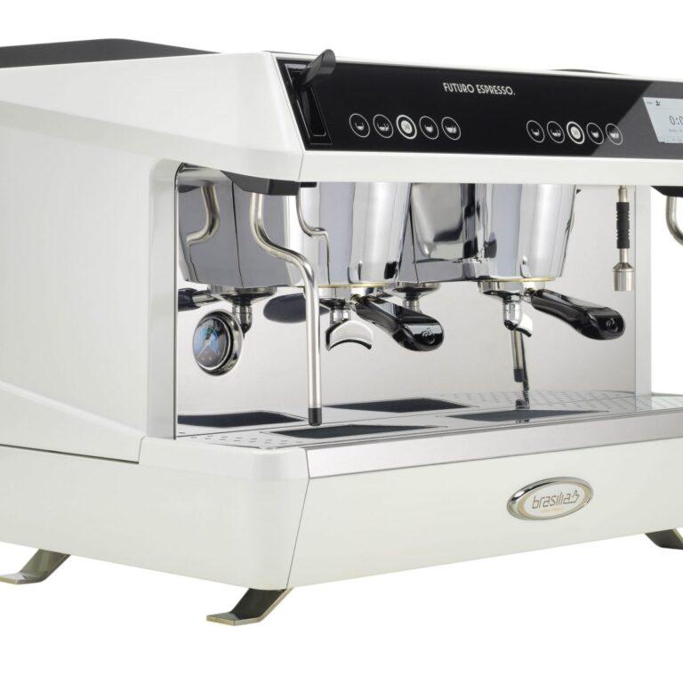 Brasilia Rito 2 Group Coffee Machine