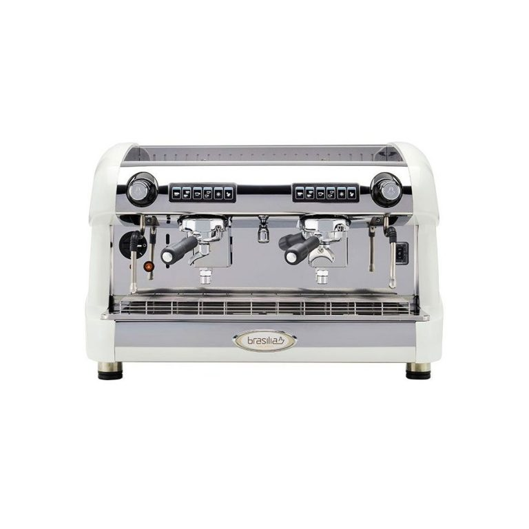 Brasilia Sofia Commercial Coffee Machine