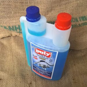 Puly Milk Cleaning Solution