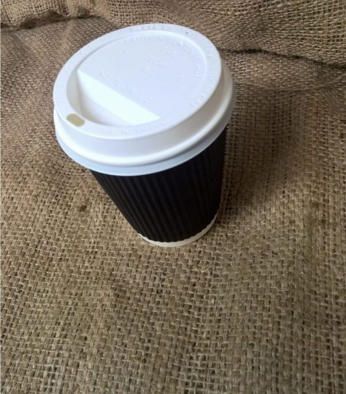 Sip Lid for 12/16oz Takeaway Cup