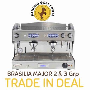 Brasilia Major Trade in Deal
