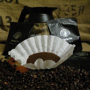 Cafe Bar Ground Coffee
