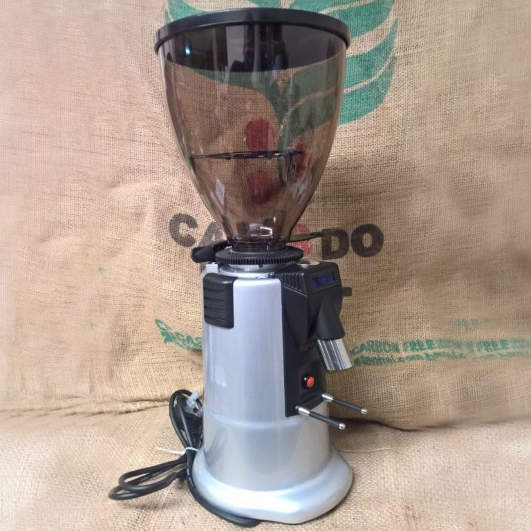 M5D Plus Digital on Demand Coffee Grinder