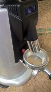 M5D Plus Digital on Demand Coffee Grinder