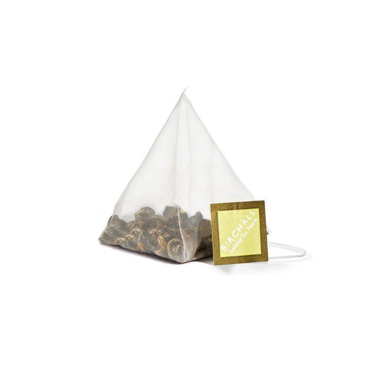 Birchall Jasmine Tea Pearls Prism Bag