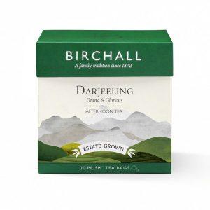 Birchall Darjeeling Prism Tea Bags
