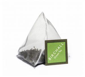 Birchall Green Tea Prism Bag