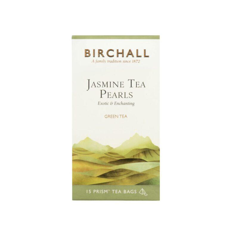 Jasmine Tea Pearls