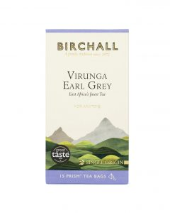 Virunga Earl Grey Tea