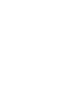 Dancing Goat Coffee - Goat Outline
