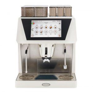 Brasilia Moda Super Automatic Bean to Cup Coffee Machine